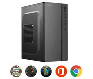 Компьютер Зеон для дома, кино, интернета и онлайн игр [R30]